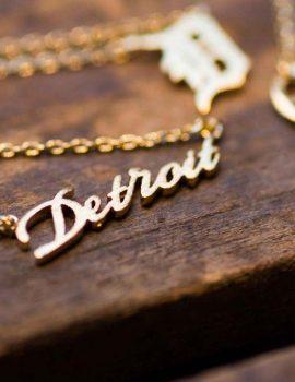 Pure Detroit GM Collection