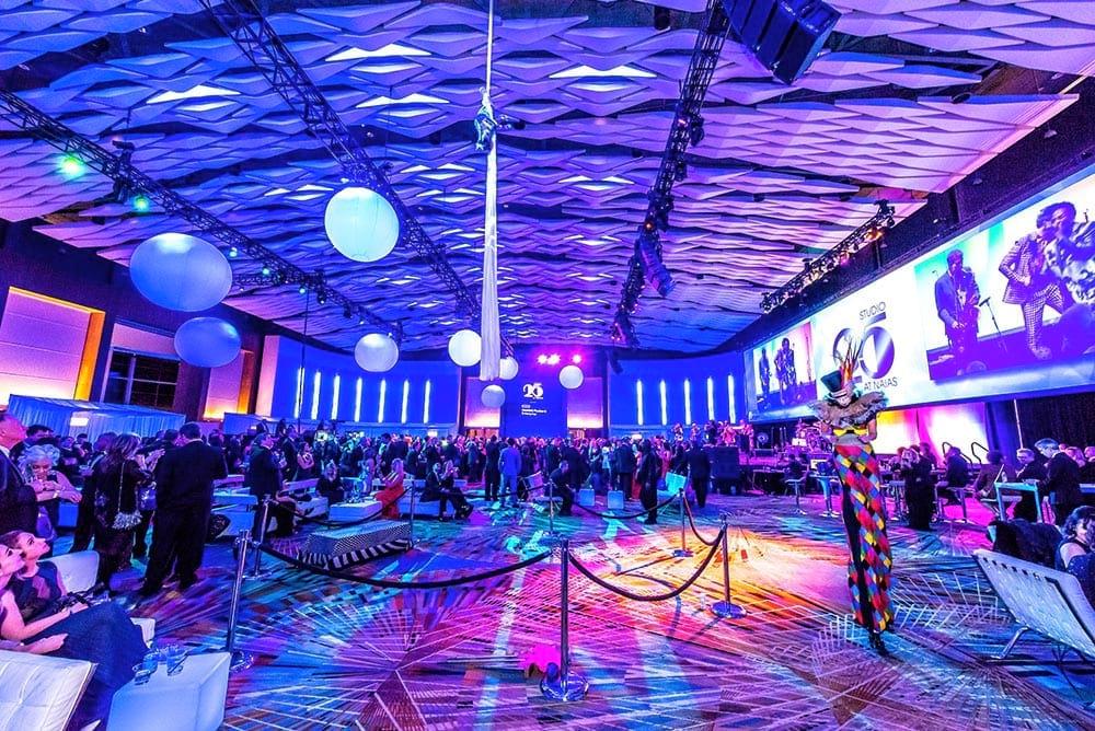 Cobo Center Grand Riverview Ballroom