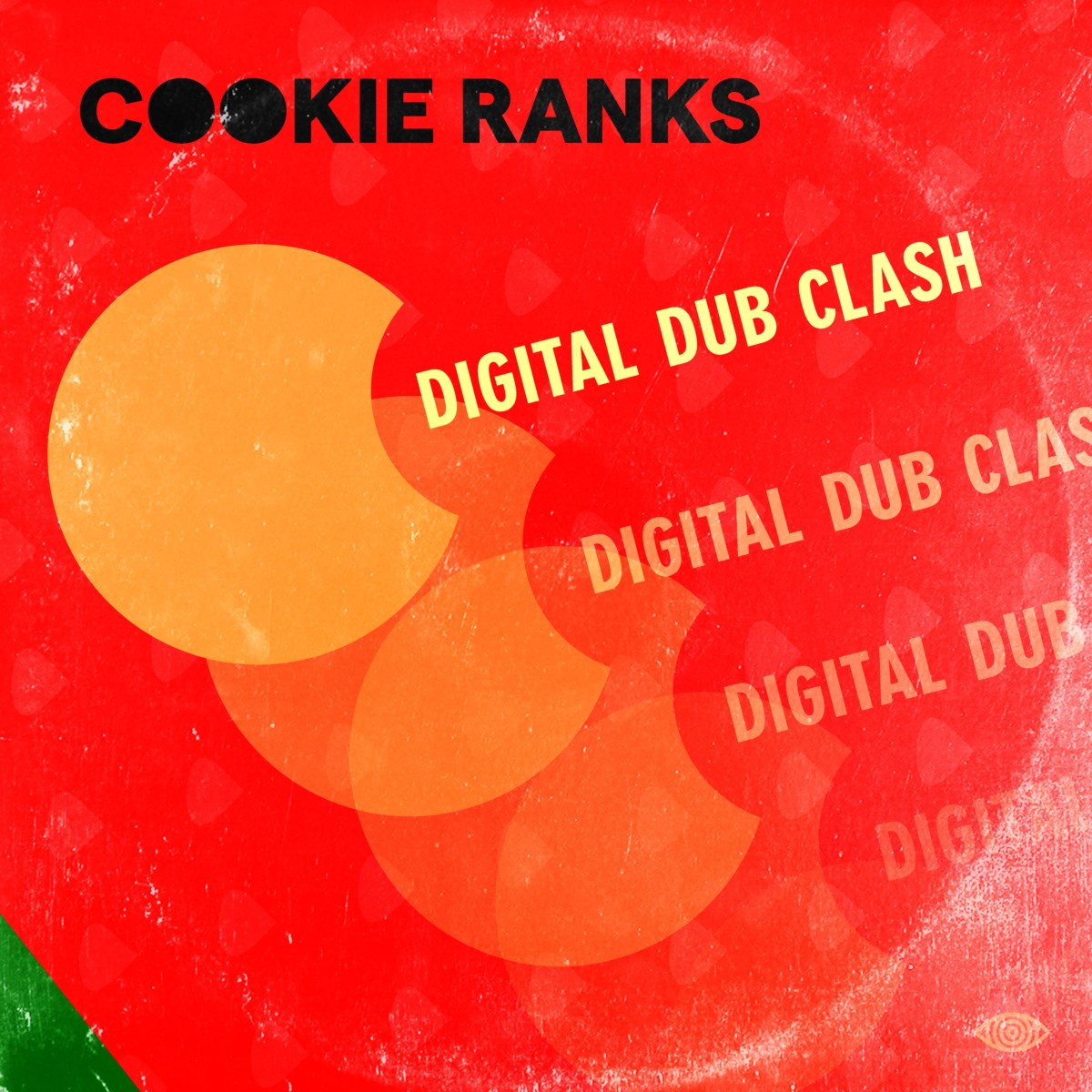 VIZLP4 Cookie Ranks - Digital Dub Clash