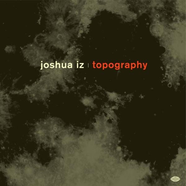 VIZ007 Joshua Iz - Topography