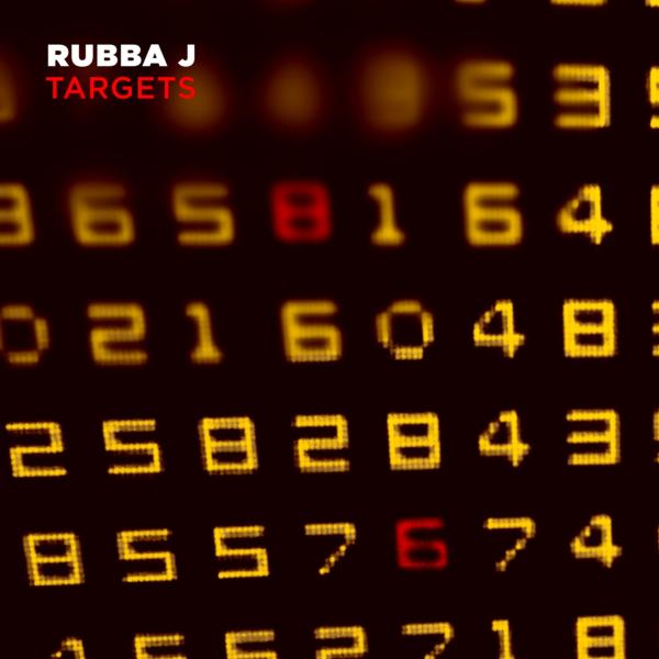 VIZ011 Rubba J - Targets