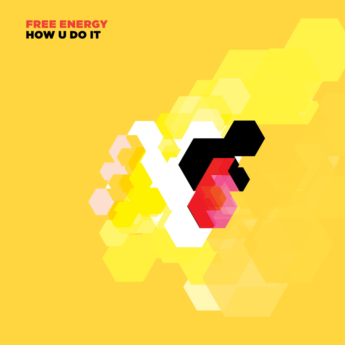 VIZ017 Free Energy - How U Do It