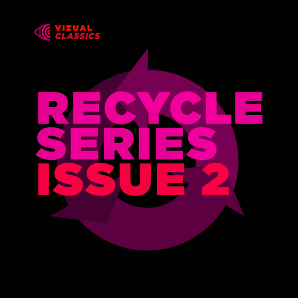 VIZCYC2 Various Artists - Recycle Series Issue 2