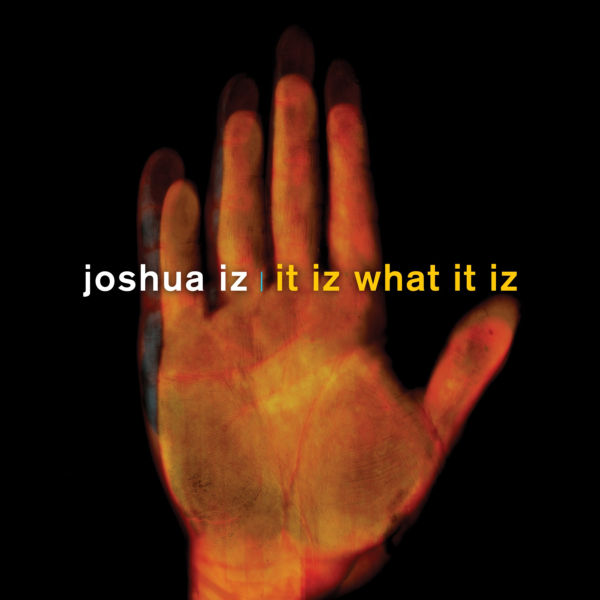 VIZLP1 Joshua Iz - It Iz What It Iz LP