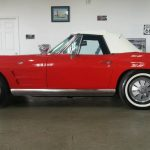 "1964 Corvette CV AT Rare colors ""SOLD"""