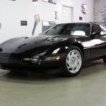 1992 Corvette Coupe 7k miles--PENDING SALE---