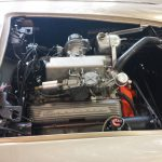 1962 Corvette Fawn Beige/Fawn - 327/360hp Fuel Injected ---SOLD---