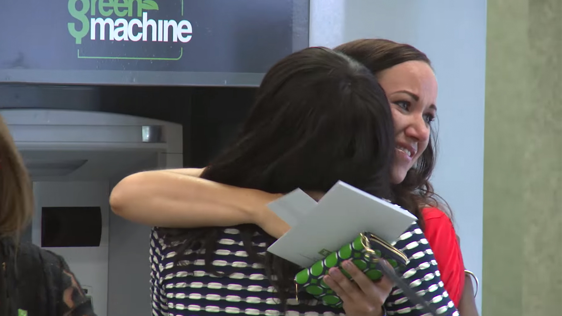 This Bank's Awesome Thank-You Video Will Have You in Tears