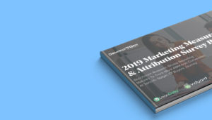 2019 Marketing Measurement and Attribution Report