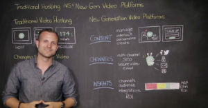 Traditional Video Hosting Versus New Gen Video Platforms