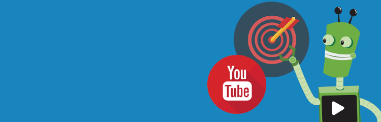 Are you targeting YouTube visitors effectively?