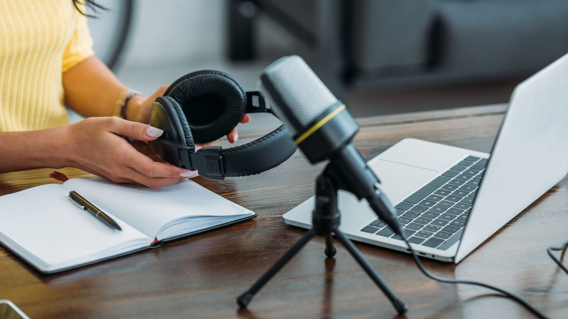 Fantastic Video Podcasts and How to Record Them