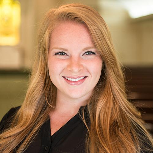 Lauren Wages