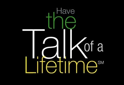 Have the Talk of a Lifetime