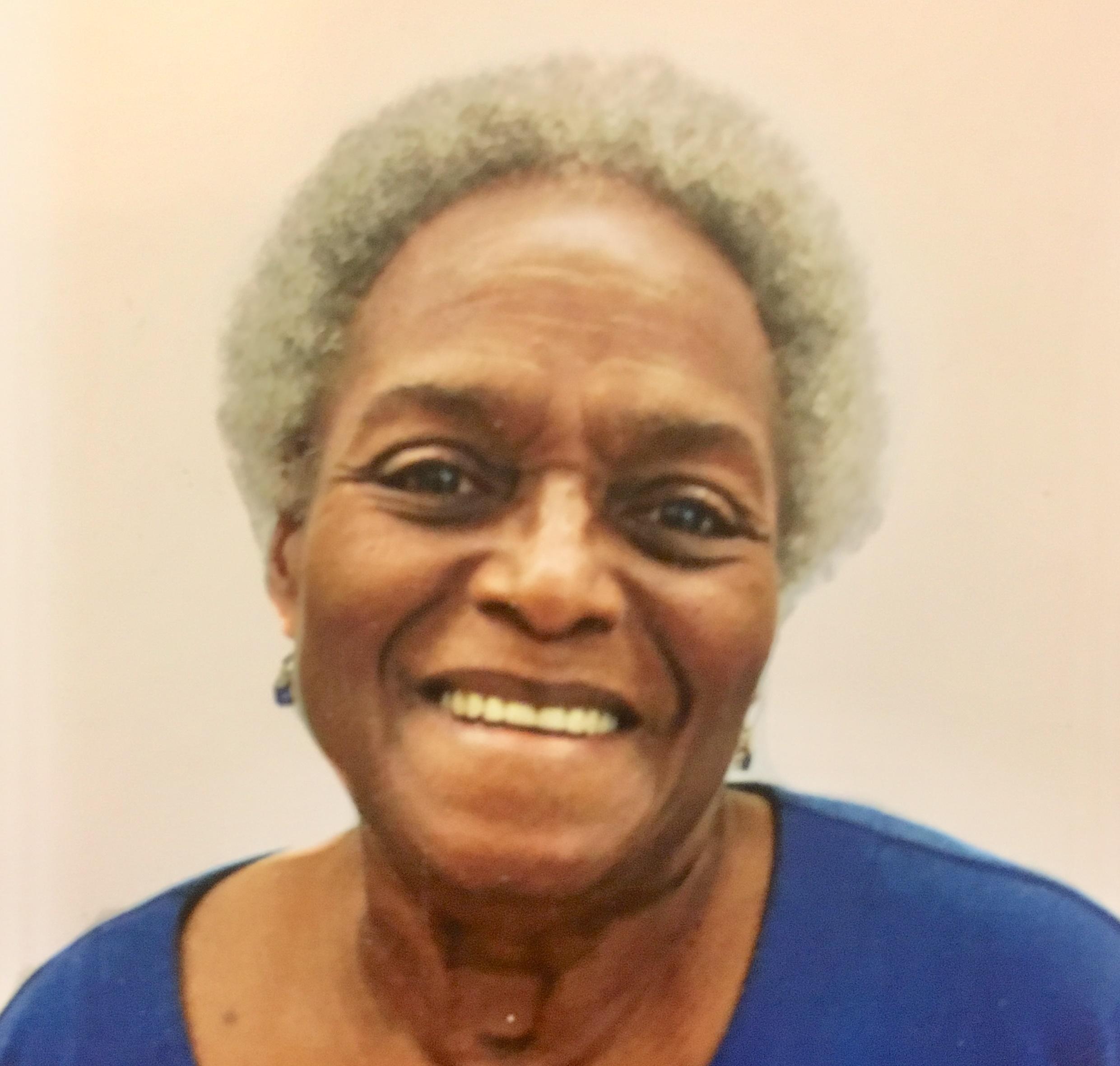 Sandra Earline Burson