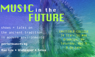 Arcology: Music in the Future