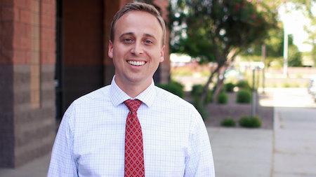 David Kauffman, PA-C