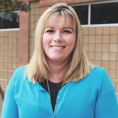 Rachel Langland MD - Primary Care Provider Bio Headshot
