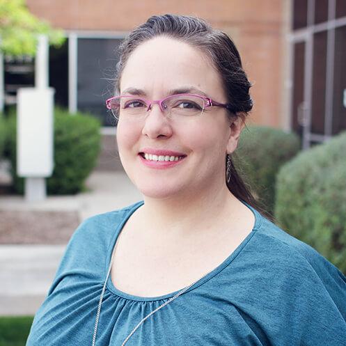 Chandler Primary Care Provider Headshot Bio, Susanna Kapoor
