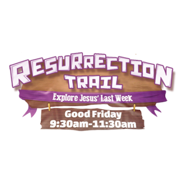 Resurrection Trail