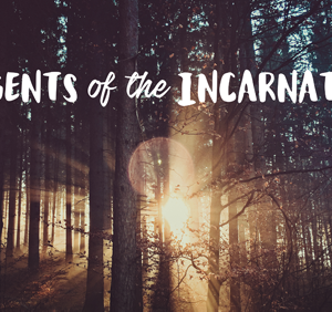 Agents of the Incarnation