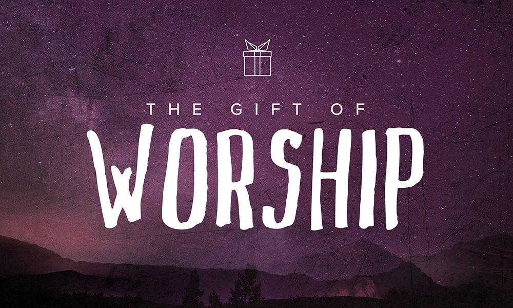 Image result for Gift of worship