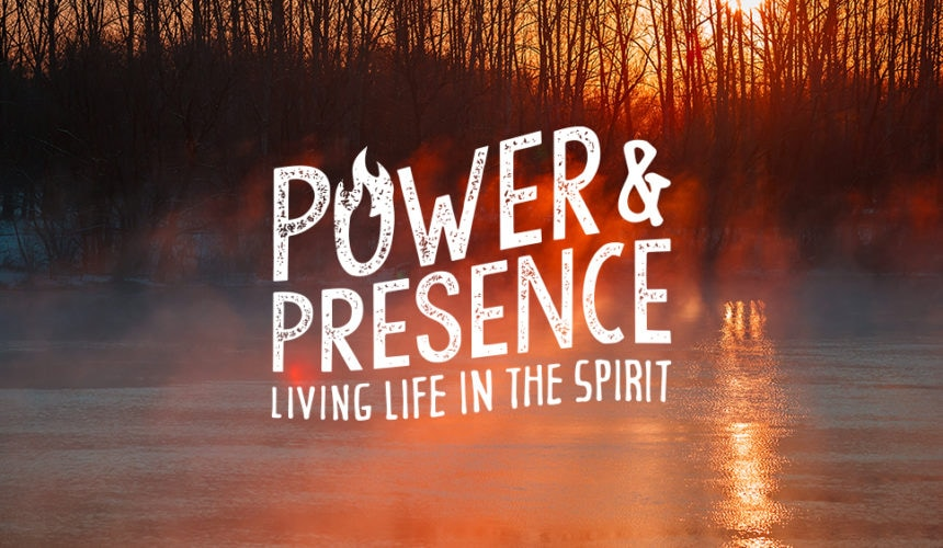 The Promise of the Spirit