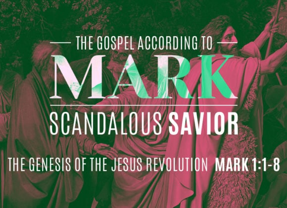 The Genesis of the Jesus Revolution (September 16)