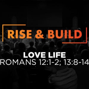 RISE & BUILD (March 3)
