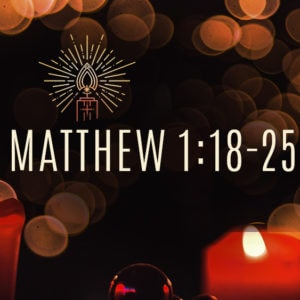 The Weary World Rejoices (December 22)