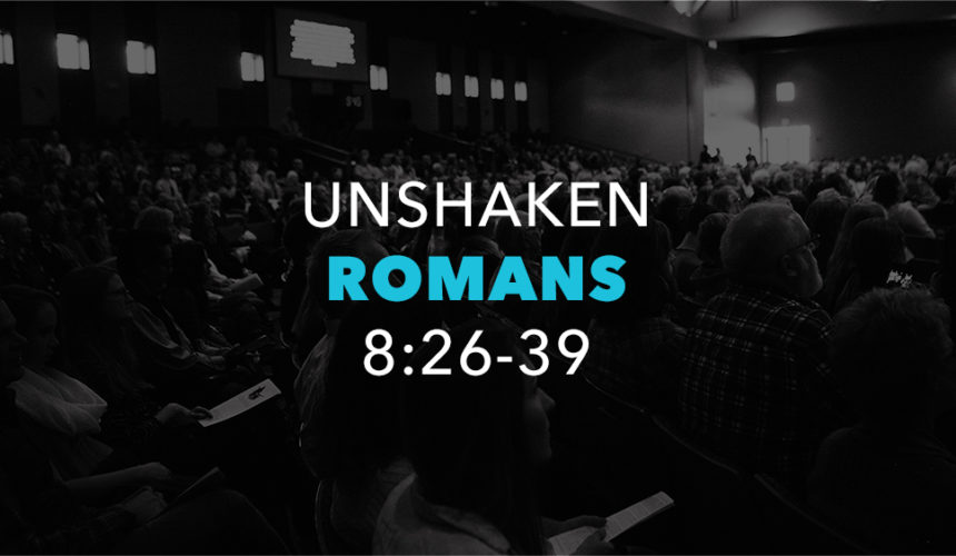 Unshaken (March 15)
