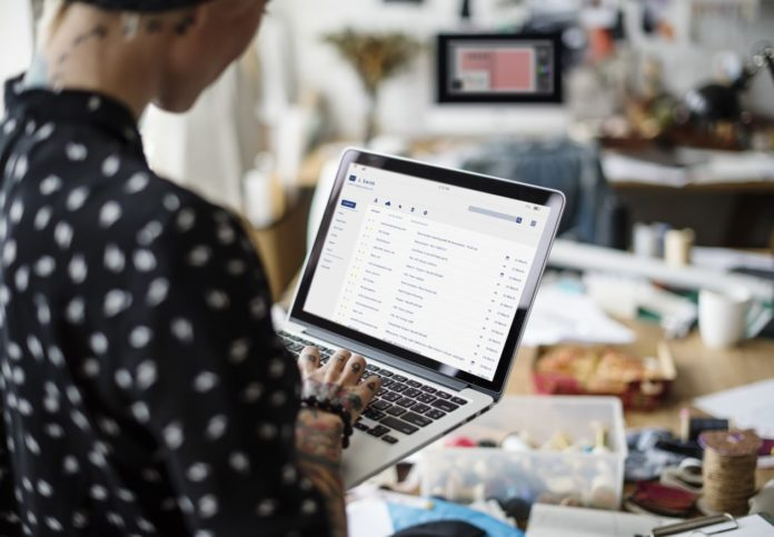 Constant Contact's email plus service will help your business grow