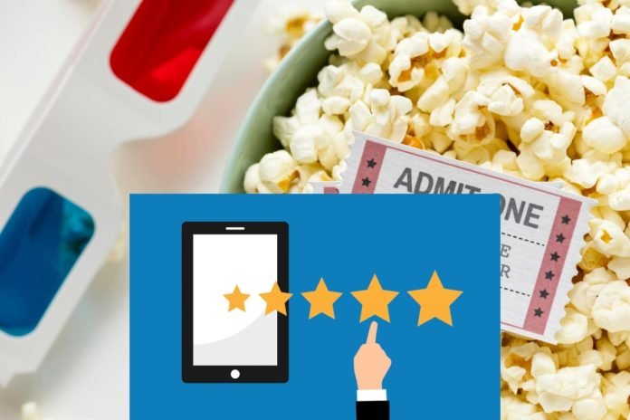 Make money online with a movie review website which you can create without any coding experience