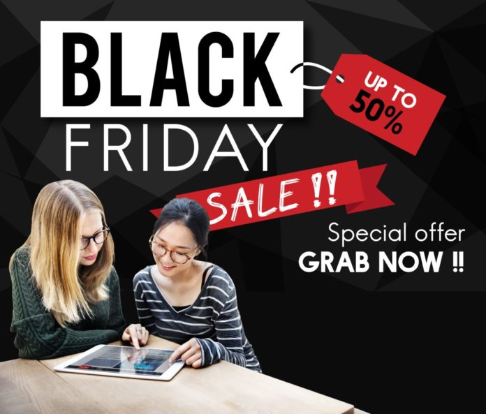 How to run a successful Black Friday marketing campaign as an online business