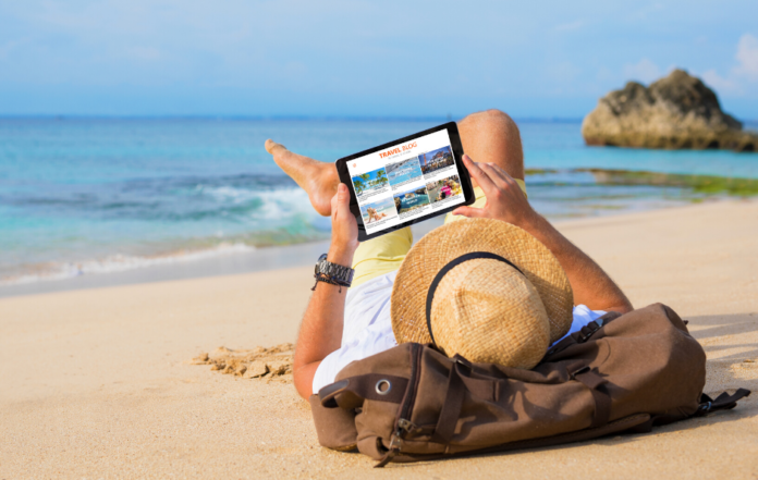 Different ways you can make money travel blogging