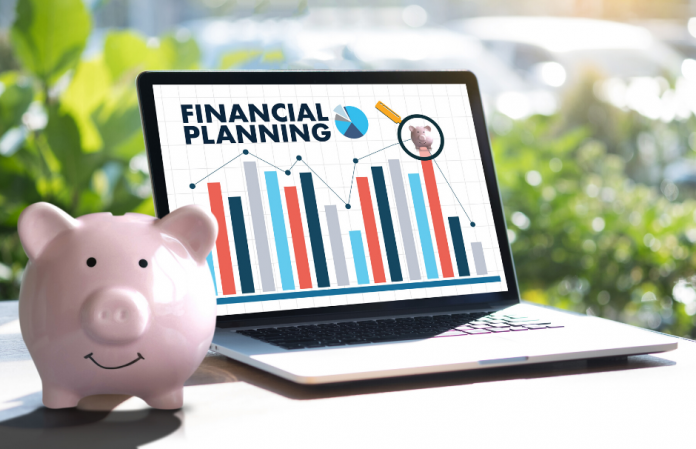 Promo code for Financial Planning Class for business owners