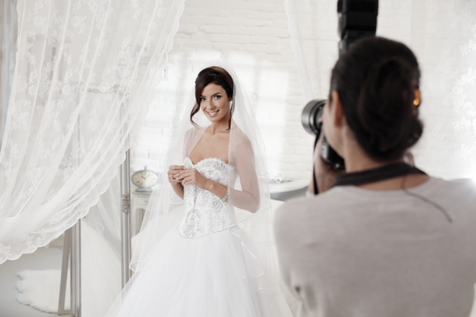 SEO strategies for wedding photographers