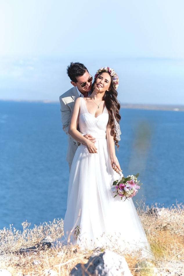 Wedding Photography Wordpress Theme Template
