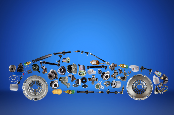 Step by step guide for starting an auto parts business online