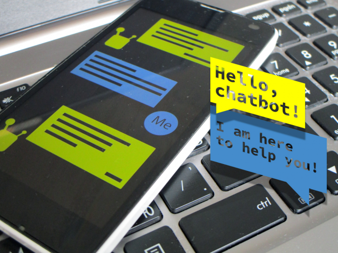 The easiest way to create a chatbot for your business