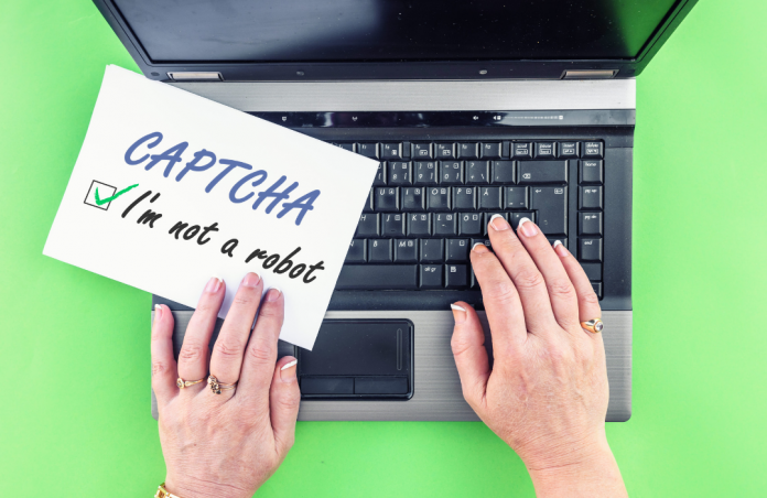 Why you should use hCaptcha for privacy & security reasons for your website