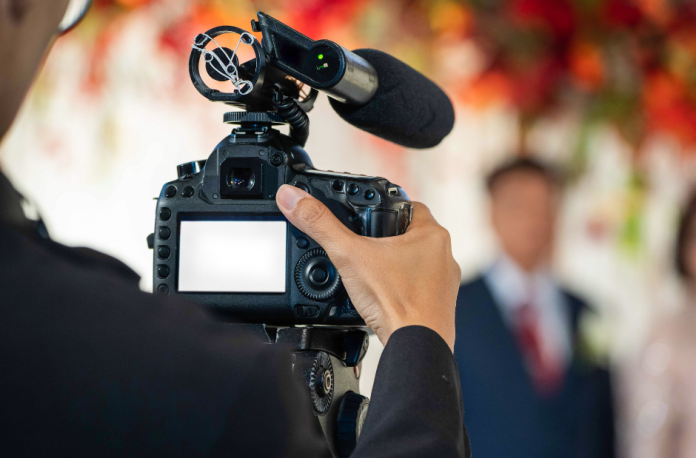 How to grow your videographer business & make higher profits