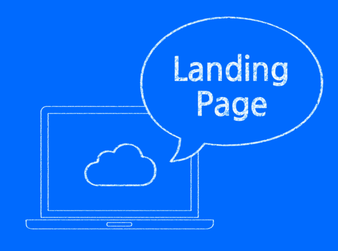 Our list of the best WordPress themes for landing pages on websites