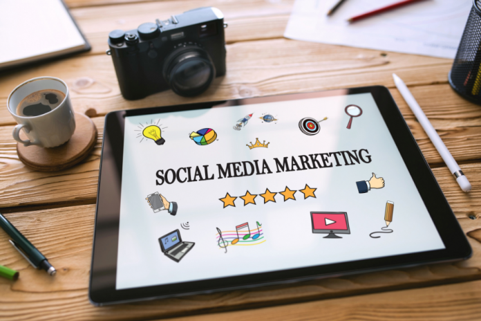 Best 2021 books to help you plan your social media marketing strategy