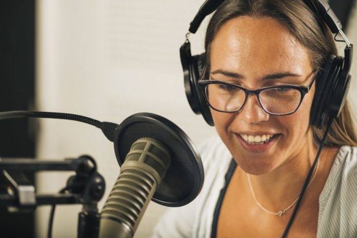 How you can make money for a side hustle or a business with your podcast