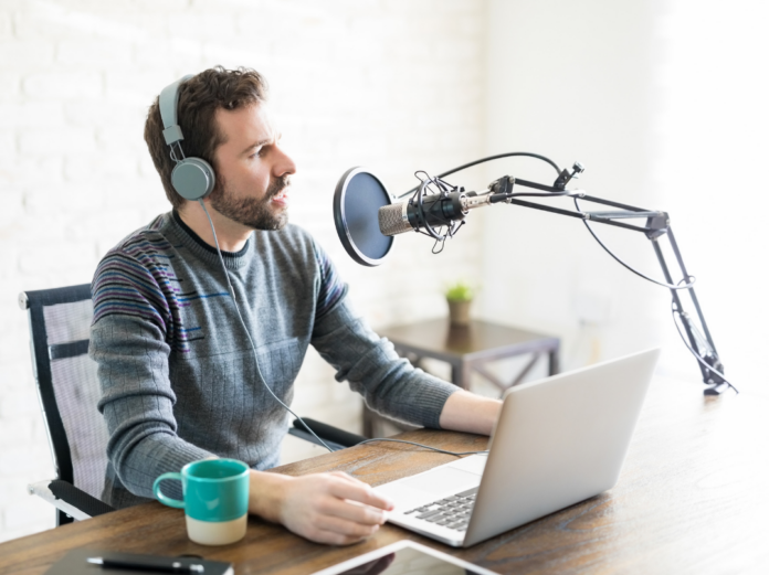 How to start a successful sports podcast & make money