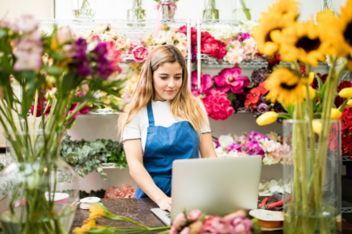 Best shopify flower shop themes available online