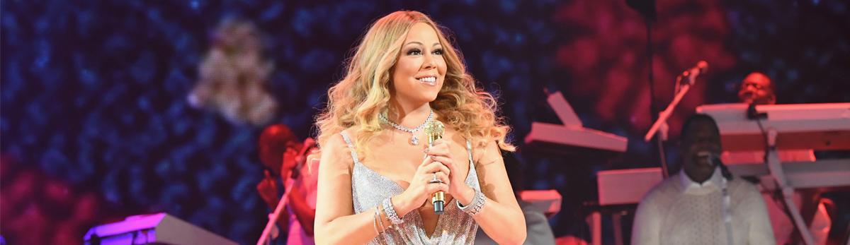 Mariah Carey – CANCELLED