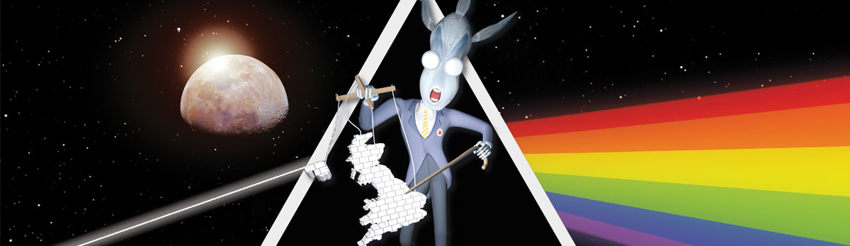 Brit Floyd – The Eclipse World Tour 2018