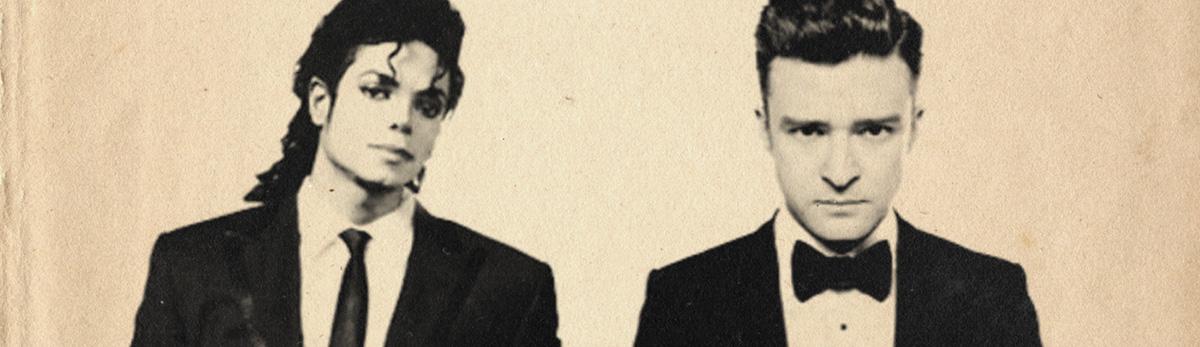 Michael Jackson vs. Justin Timberlake
